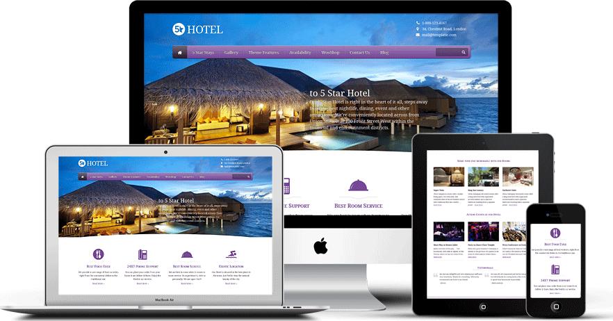 responsive-hotel
