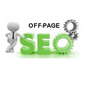 Off Page SEO ιστοσελίδας
