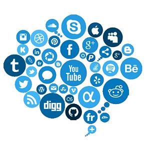 Δημιουργία σελίδας στα Social Media